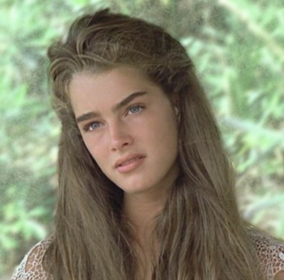 Brooke-Shields-Strong-Brow