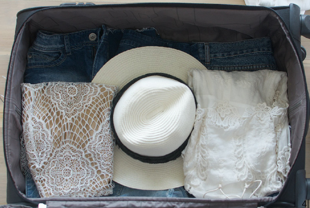 How-to pack-a-hat-into-a-suitcase