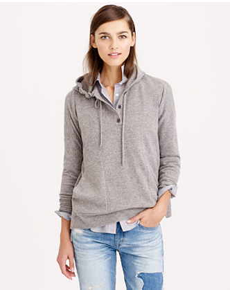 Patch-Pocket-Hoodie-Cashmere-Sweater