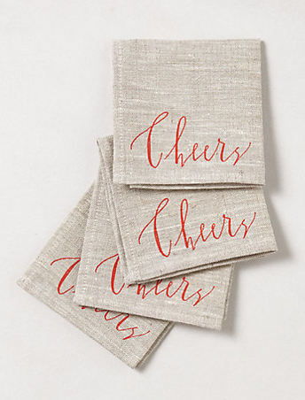 Cheer-Napkins-Anthropoligie