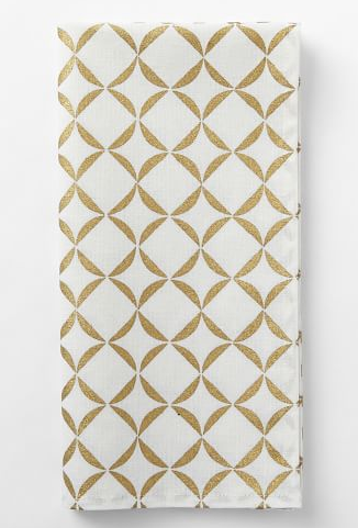 Circlet-Tile-Napkin-West-Elm