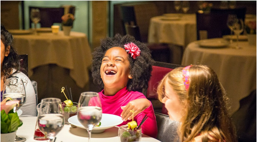second-graders-treated-to-an-expensive-meal-New-York-Times