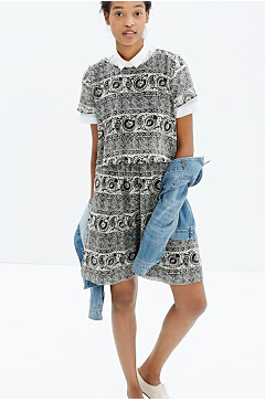 Silk-two-piece-madewell-Dress